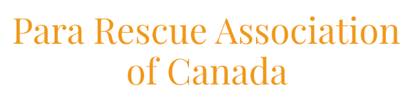Para Rescue Association of Canada